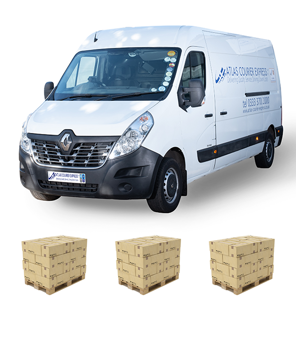 Large Van New