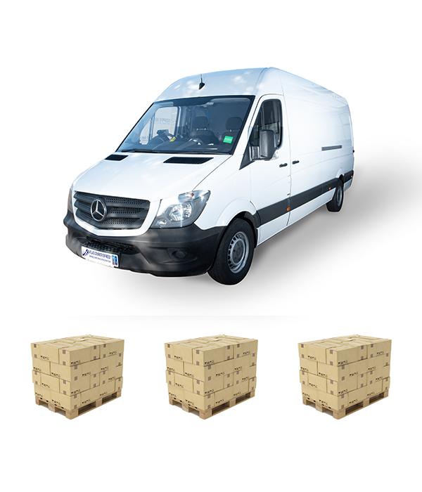 Sprinter Van New