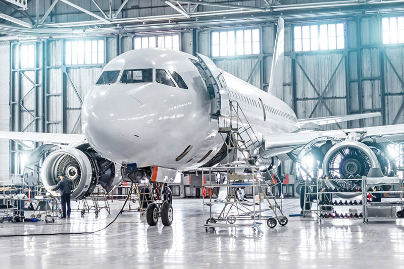 Aviation Courier Services