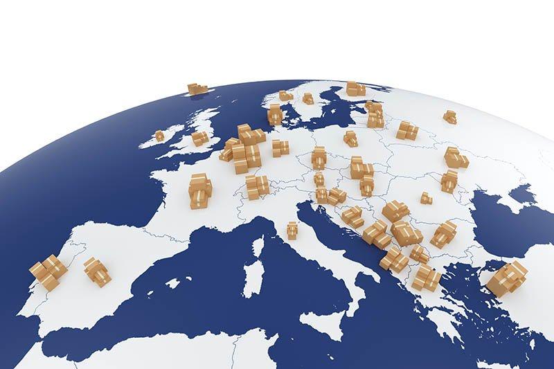 European Courier